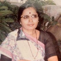 Jyotsna Shastri