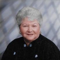 Bessie May  Kinsey Forrest