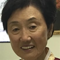 Myung Soon Kim