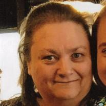 Linda Faye Bridwell