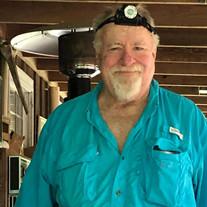 Larry Keble Delancey