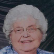 Rose Mary Diedrick
