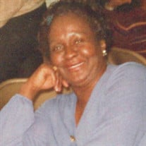 "Mrs. Lela Mae ""Sugie"" Price"