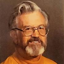 William Richard Doherty