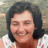 Esther Mae Johnson