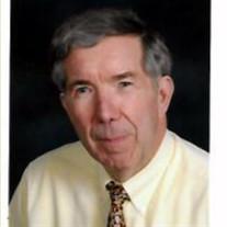 Theodore C. Mefferd