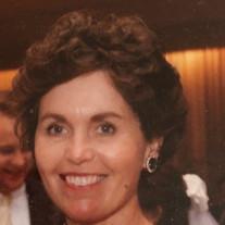 Mrs. Mary Ball Graham