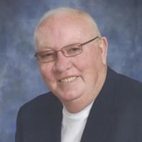Jon E. Bramhall