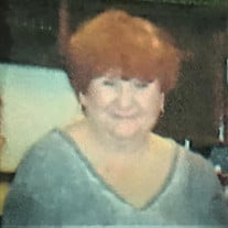 Patricia Faye Freeman