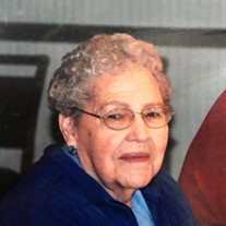 Agnes M. Hooper