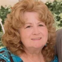 Wilma Ethleen Halley
