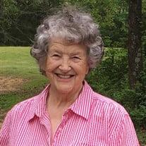 Mrs. Kathleen Frances Paige