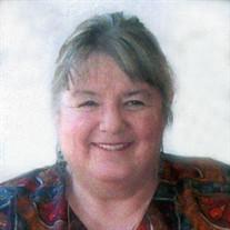 Marlene Rains Moffitt