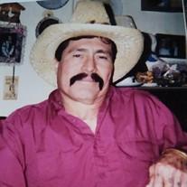 "Antonio ""Tony"" Montez Sr."