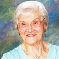 Nettie V. Davis
