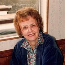 Ruth Ann Vack
