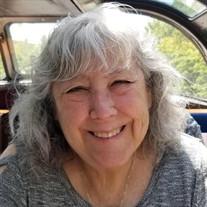 Stephanie Faye Roth