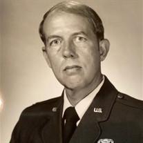 Winston Robert Davis