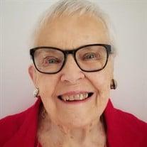 Mrs. Claire Elizabeth Morris
