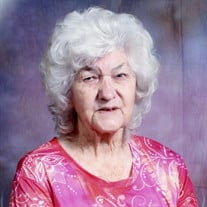 Ruby Mae Melson Stricklin