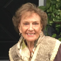 Mrs. Marita Elaine Johnson