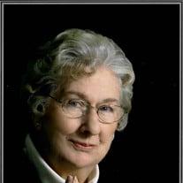 Wilma B. Wadsworth