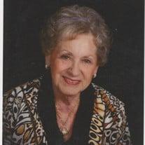 Marjorie Elizabeth Rupp Dampf