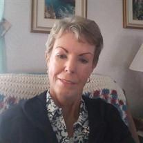 Anita Louise Madsen