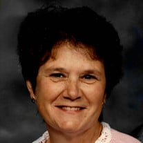 Barbara Marie Cook