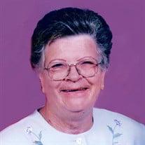 Jeanette Blackwelder McLemore