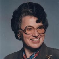 Addie Marie Dimmick