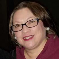 Dawn M. Ikehara