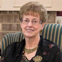Janet Dale Holt