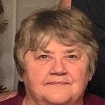 Sheryl A Barnhart