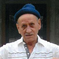 Joseph Charles Menard