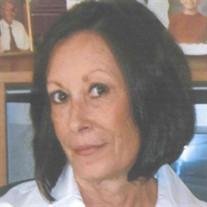 Patricia Gail Hartwick Moore