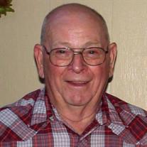 Lawrence L. 'Larry' Harford Jr.