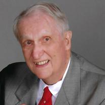 John William Kauffman III