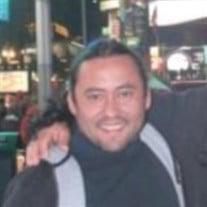 Rodrigo Veliz