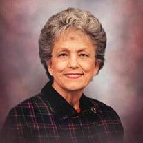 Mrs. Marilyn Louise Flynn