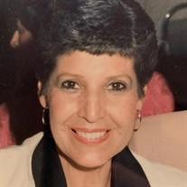 Sally M. Padilla