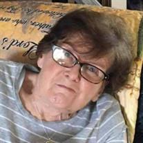 Judy Ann Downes