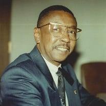 Mr. Gideon Alfonzo Massey