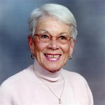 Janie Voyd Lowrey Clendenin