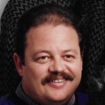 Dennis Gene Penn