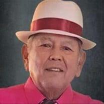 Albert Ramos