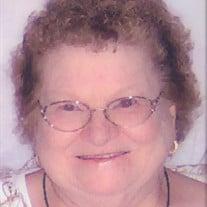 Mary Beth Keister