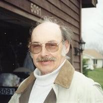 Milton Carroll Howe