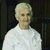 Betty L. Welker