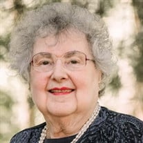 Evelyn Beverly Shapiro